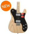 Fender American Professional Deluxe ShawBucker Telecaster - Natural with Maple FingerboardAmerican Professional Deluxe ShawBucker Telecaster - Natural with Maple Fingerboard