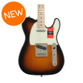 Fender American Professional Telecaster - 2-color Sunburst with Maple FingerboardAmerican Professional Telecaster - 2-color Sunburst with Maple Fingerboard