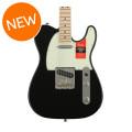 Fender American Professional Telecaster - Black with Maple FingerboardAmerican Professional Telecaster - Black with Maple Fingerboard