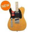Fender American Professional Telecaster, Left-handed - Butterscotch Blonde with Maple FingerboardAmerican Professional Telecaster, Left-handed - Butterscotch Blonde with Maple Fingerboard