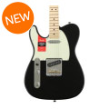 Fender American Professional Telecaster, Left-handed - Black with Maple FingerboardAmerican Professional Telecaster, Left-handed - Black with Maple Fingerboard