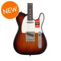 Fender American Professional Telecaster - 3-color Sunburst with Rosewood FingerboardAmerican Professional Telecaster - 3-color Sunburst with Rosewood Fingerboard