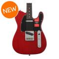 Fender American Professional Telecaster - Crimson Transparent with Rosewood FingerboardAmerican Professional Telecaster - Crimson Transparent with Rosewood Fingerboard