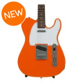 Squier Affinity Series Telecaster - Competition OrangeAffinity Series Telecaster - Competition Orange