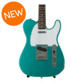 Squier Affinity Series Telecaster - Race GreenAffinity Series Telecaster - Race Green