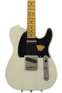 Squier Classic Vibe Telecaster '50s - Vintage Blonde