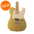 Fender Custom Shop Limited Edition Telecaster Closet Classic - HLE Gold