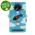 Whirlwind The Bomb 26dB Boost PedalThe Bomb 26dB Boost Pedal
