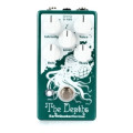 EarthQuaker Devices The Depths Optical Vibe Machine PedalThe Depths Optical Vibe Machine Pedal