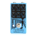 EarthQuaker Devices The Warden Optical Compressor PedalThe Warden Optical Compressor Pedal