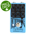 EarthQuaker Devices The Warden Optical Compressor Pedal