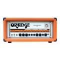 Orange Thunderverb 50 - 50-Watt 2-Channel Tube Head w/Attenuator OrangeThunderverb 50 - 50-Watt 2-Channel Tube Head w/Attenuator Orange