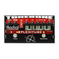 Radial Tonebone Plexitube 2-channel Tube Distortion PedalTonebone Plexitube 2-channel Tube Distortion Pedal