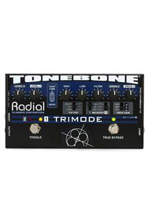 Radial Tonebone TriMode Tube Distortion Pedal