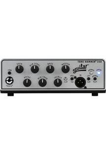 Aguilar Tone Hammer 350 - 350-Watt Super Light Head