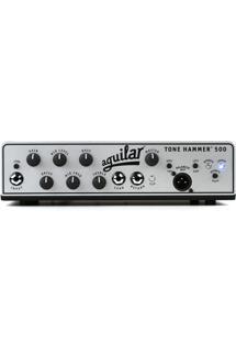 Aguilar Tone Hammer 500 - 500W Super Light Head