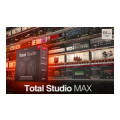 IK Multimedia Total Studio MAX Instruments and Effects Bundle (download)Total Studio MAX Instruments and Effects Bundle (download)