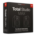 IK Multimedia Total Studio MAX Instruments and Effects Bundle (boxed with USB Drive)Total Studio MAX Instruments and Effects Bundle (boxed with USB Drive)