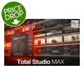 IK Multimedia Total Studio MAX Instruments and Effects Bundle - Upgrade
