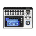 QSC TouchMix-8 12-channel Touchscreen Digital MixerTouchMix-8 12-channel Touchscreen Digital Mixer