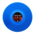 Native Instruments Traktor Scratch Control Vinyl MK2 - BlueTraktor Scratch Control Vinyl MK2 - Blue