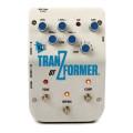 API TranZformer GT Transformer/Compressor/EQ PedalTranZformer GT Transformer/Compressor/EQ Pedal