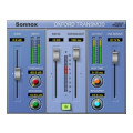 Sonnox Oxford TransMod Plug-in - TDM to HD-HDX Exchange