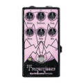 EarthQuaker Devices Transmisser Resonant Reverb PedalTransmisser Resonant Reverb Pedal