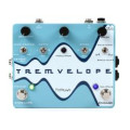Pigtronix Tremvelope Envelope Modified Tremolo PedalTremvelope Envelope Modified Tremolo Pedal