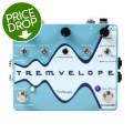 Pigtronix Tremvelope Envelope Modified Tremolo Pedal