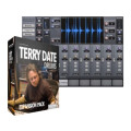 Steven Slate Drums Terry Date Drums Expansion Pack for TriggerTerry Date Drums Expansion Pack for Trigger