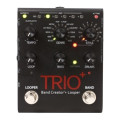 DigiTech Trio+ Band Creator and Looper PedalTrio+ Band Creator and Looper Pedal