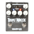 Wampler Triple Wreck High Gain Distortion PedalTriple Wreck High Gain Distortion Pedal