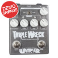 Wampler Triple Wreck V1 DistortionTriple Wreck V1 Distortion