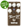 Wampler Tweed '57 Overdrive Pedal