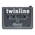 Radial Twinline Effects Loop InterfaceTwinline Effects Loop Interface