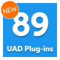 Universal Audio UAD Ultimate 5 Plug-in BundleUAD Ultimate 5 Plug-in Bundle