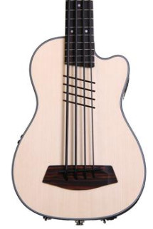 Kala Hutch Hutchinson U-Bass - Natural