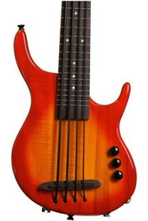 Kala U-Bass SUB - 2-Tone Cherryburst
