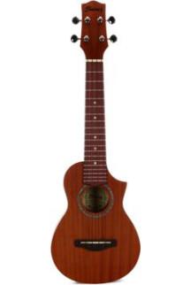 Ibanez UEWS5 Soprano-sized Ukulele
