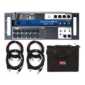 Soundcraft Ui16 16-channel Digital Mixer PackageUi16 16-channel Digital Mixer Package