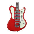 Schecter Ultra III - Vintage Red