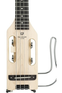 Traveler Guitar Ultra-Light Bass - Natural