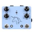 JHS Unicorn Analog Uni-Vibe PedalUnicorn Analog Uni-Vibe Pedal