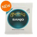 Martin V700 Vega Banjo Strings - Light