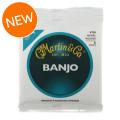 Martin V730 Vega Banjo Strings - Medium