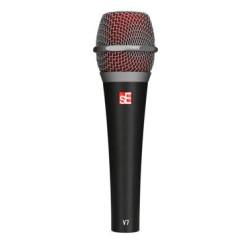 V7 Handheld Dynamic Microphone