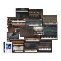 Arturia V Collection 5 Software Instrument Bundle (boxed)V Collection 5 Software Instrument Bundle (boxed)