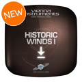 Vienna Symphonic Library Historic Winds I - Standard LibraryHistoric Winds I - Standard Library
