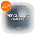 Vienna Symphonic Library Percussion Complete - Full LibraryPercussion Complete - Full Library
